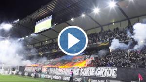 Video fra Malmø AWAY