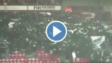 Video fra FCK-PSV 5. november 2009