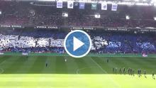 Se video af tifoen mod Aab 25. april 2010
