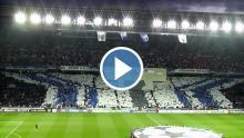 Se tifoen fra Rosenborg-kampen