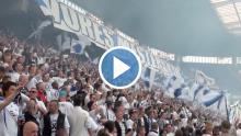 Video fra udekampen mod Brøndby