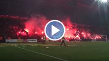 Video fra BIF-FCK 1. december 2013