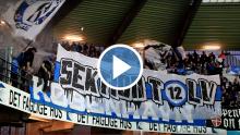 Video fra udekamp mod Esbjerg 10. november 2013