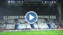 Mere video fra FCK-Galatasaray