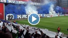 Video af pokaltifoen mod AaB