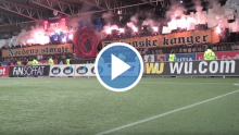 Video fra AWAY til Helsinki