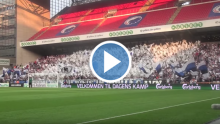 FCK-Dnipro 6. august 2014