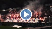 Video fra FCM-FCK 14. august 2015