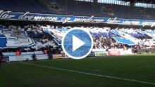 Video af udetifo mod Brøndby 6. april 2015