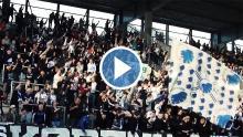 Stemningsvideo fra sejren mod AC Horsens