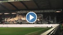 Video fra udekampen mod FC Midtjylland 3. marts 2016