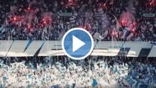 Video fra pokalfinalen AGF-FCK