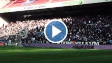 Video fra FCK-FCM 1. maj 2016