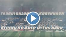 Pokaltifo mod Brøndby 6. april 2016
