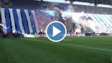 Video fra BIF-FCK 28. september 2013