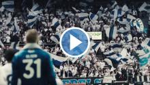 Video fra sejren hjemme mod Astra