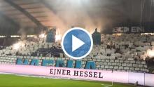 Video fra FCM - F.C. København