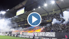 Video fra Malmø AWAY