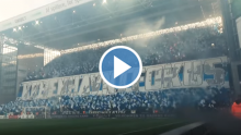 Video fra December Derby