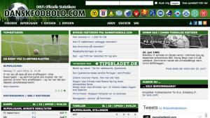 Danskfodbold.com