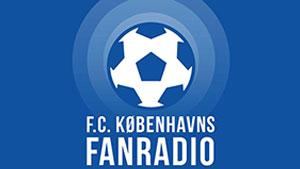 Fanradio logo