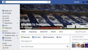 FCK Køb og salg