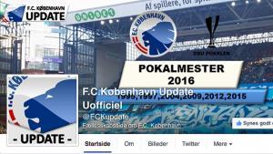 F.C. København Update Uofficiel
