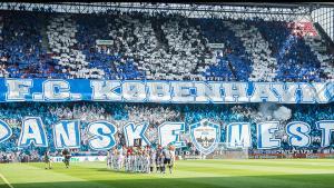 FCKFC Tifo
