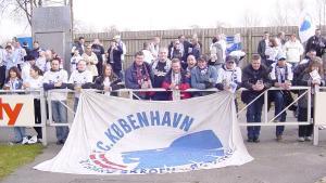Skive IK - F.C. København