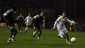 FCK-Panathinaikos 8. november 2007