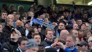 Manchester City-FCK 26. februar 2009