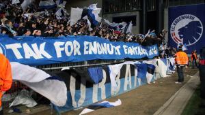 FCK-Panathinaikos 7. december 2010