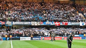 Chelsea-FCK 16. marts 2011