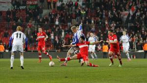 FCK-VfB Stuttgart 8. november 2011