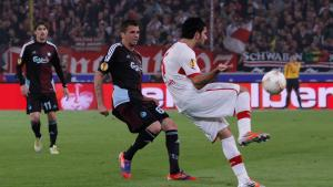 Udekamp mod VfB Stuttgart 25. oktober 2012
