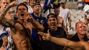 Alle billederne fra triumfen mod APOEL