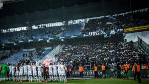 Brøndby - F.C. København