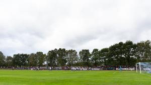 VIby IF - F.C. København