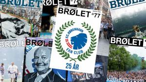 Se arkivet: 25 år med Brølet