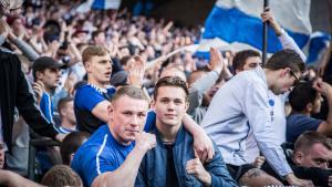 Salget af billetter til Derby